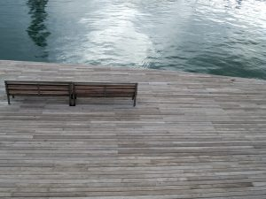 wood-bench-landing-stage-sea