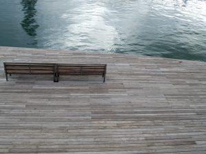 wood-bench-landing-stage-sea